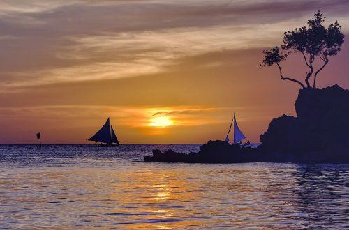 îles des Philippines