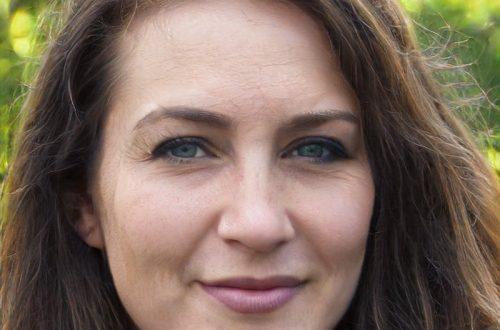 Sophie blogueuse bientot pro ^^